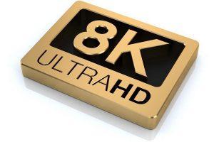 Tivi 8K là gì ? Ưu điểm của tivi 8K? So với 4K như thế nào?