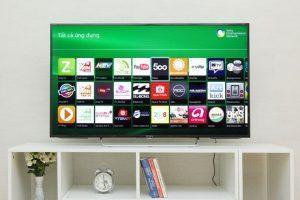 Tivi Samsung, Sony, LG sử dụng hệ điều hành gì ?