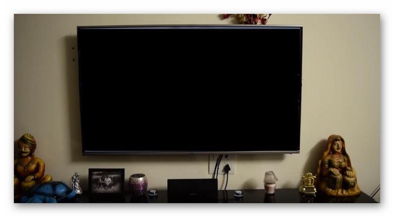 lỗi tivi tự động tắt
