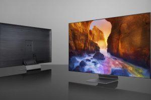Nên chọn mua dòng tivi nào giữa TV OLED và TV QLED