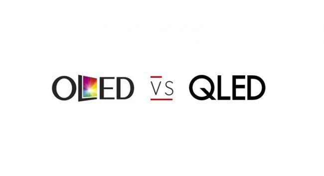 chọn mua tivi nào giữa TV OLED và TV QLED