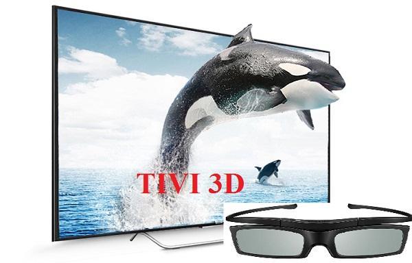 Tivi 3D