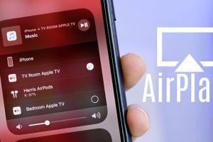 AirPlay 2 trên tivi là gì ? Tivi nào có ứng dụng AirPlay 2 ?