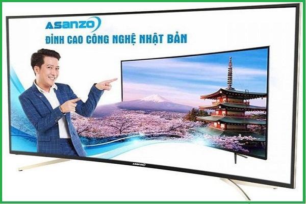 Nên mua tivi nào tốt ? Asanzo