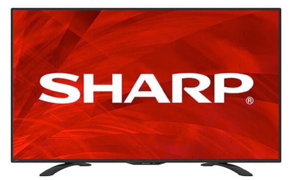 Nên mua tivi hãng nào tốt ? Sharp