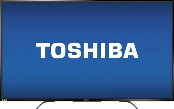 Nên mua tivi hãng nào tốt ? Tivi Toshiba