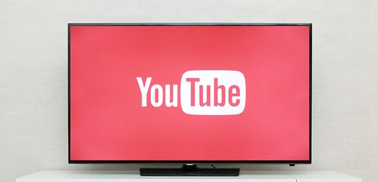 Tivi không vào được Youtube/Facebook