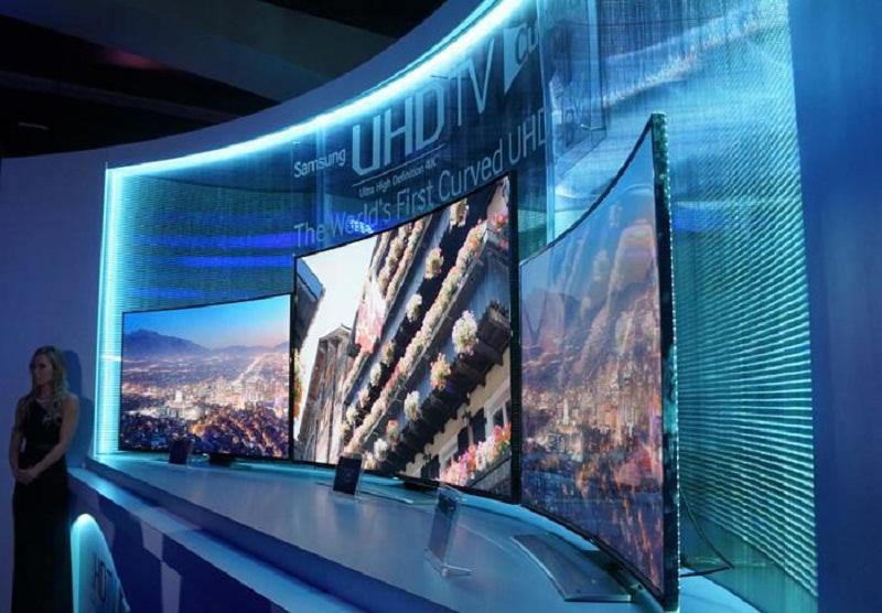 Công nghệ tivi