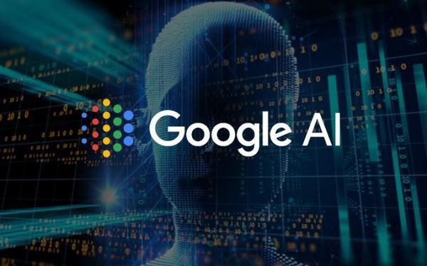 trí tuệ nhân tạo của google