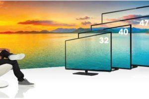 Nên chọn mua tivi bao nhiêu inch ?