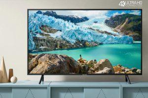 Tìm hiểu tên gọi của tivi Samsung
