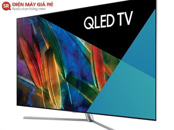 Tivi màn hình Qled