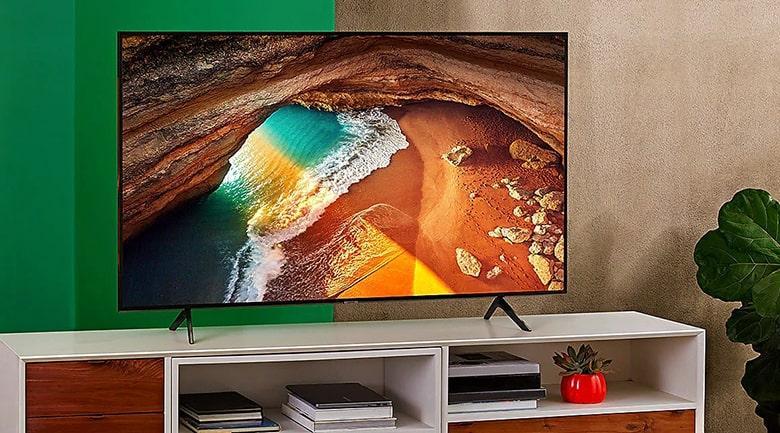 tivi QLED 1 trong 3 tivi 43 inch chất lượng nhất