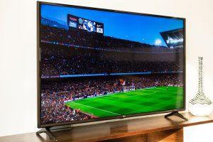 Top 4 mẫu tivi LG xem bóng đá tuyệt đỉnh