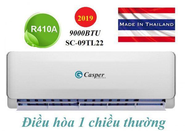 Điều hòa Casper SC-09TL11