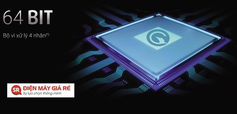 Tivi Casper 43FG5000 có bộ xử lý thông minh