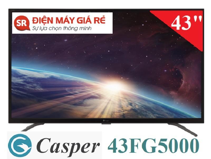Tivi casper 43FG5000