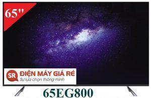 Tivi casper 65EG8000