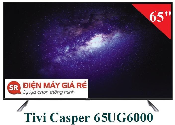 Tivi casper 65UG6000