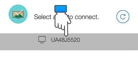 kết nối với tivi của bạn