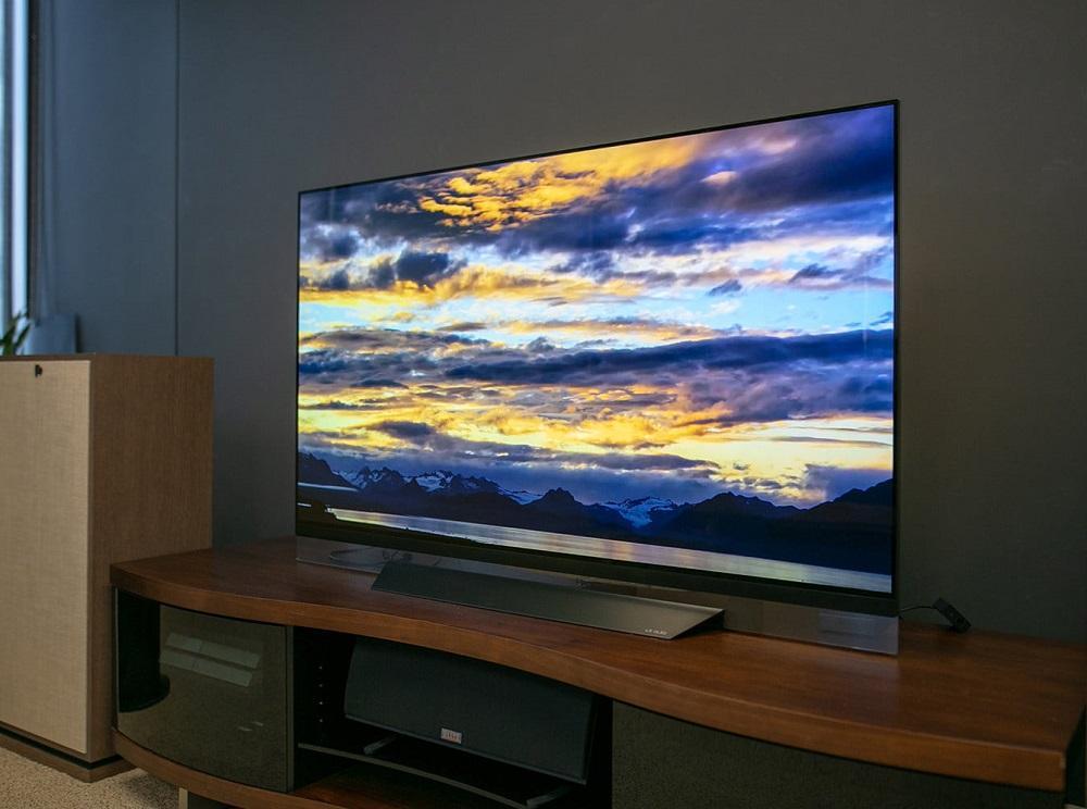 tivi OLED sẽ trở thành tivi trong tương lai