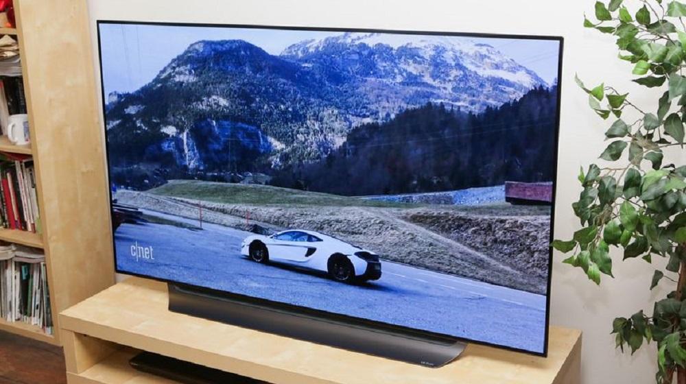 tivi OLED có là xu hướng trong tương lai