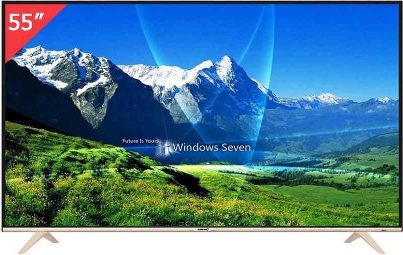 Những mẫu tivi samsung 55 inch 2019 bán chạy nhất