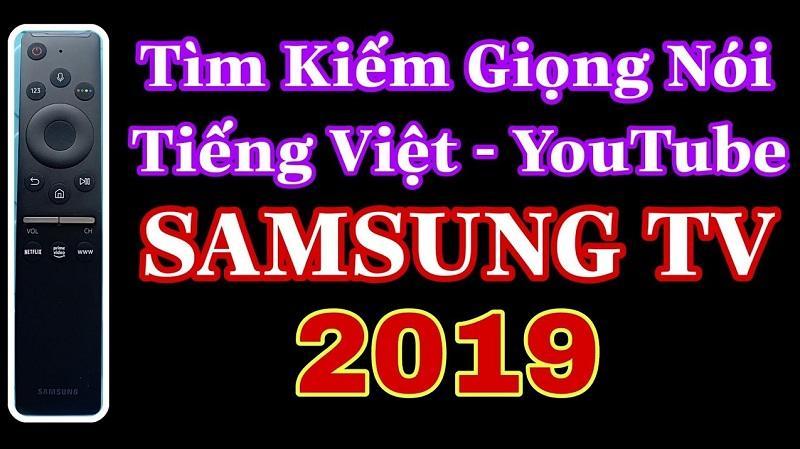 tivi samsung 55 inch 2019 bán chạy nhất