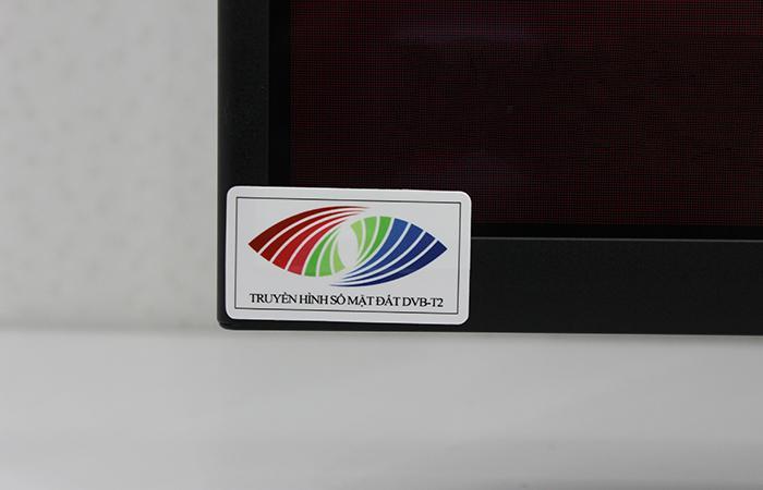 logo của tivi chuẩn DVB-T2