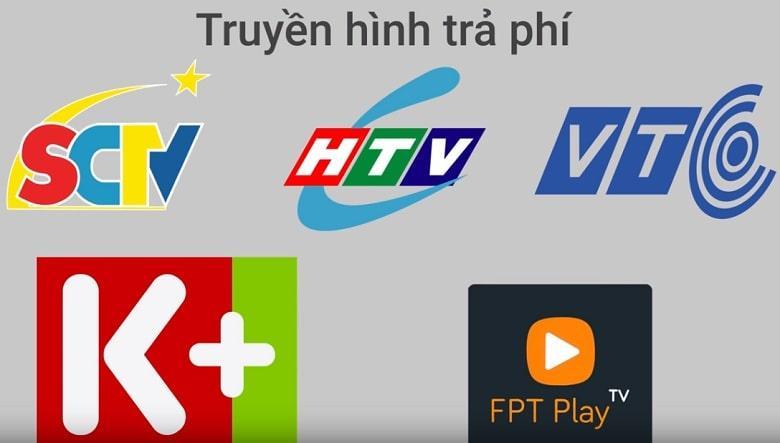truyền hình trả phí