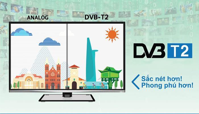 độ phân giải HD hoàn toàn miễn phí