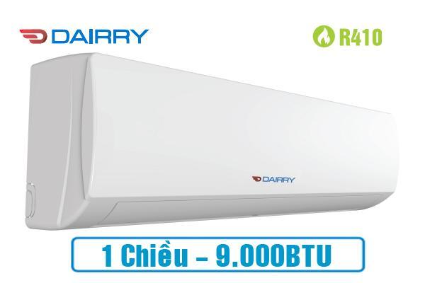 Điều hòa Dairry DR09-KC