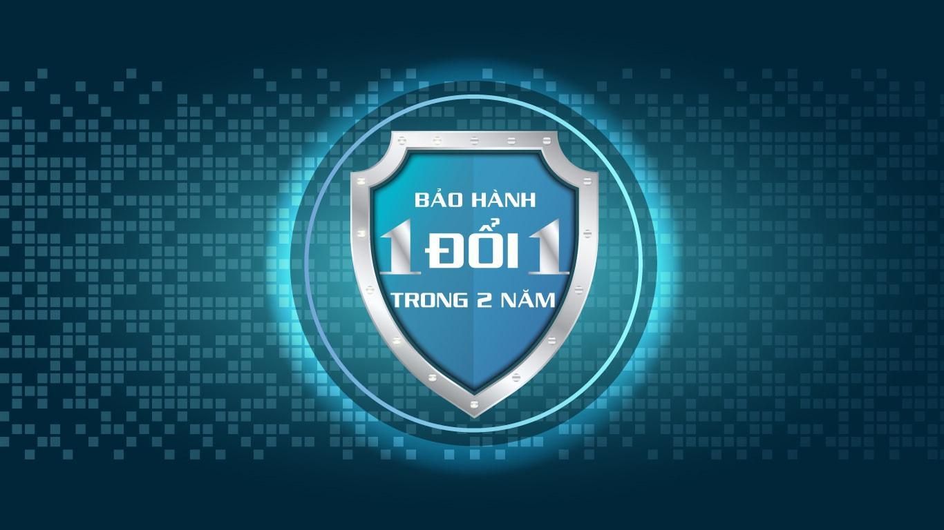 ĐIỀU HÒA CASPER 2 CHIỀU 9000 BTU IH-09TL22