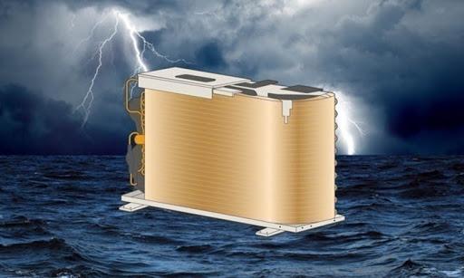 Điều hòa tủ đứng Casper FC-28TL22-1 Chiều 28000 BTU