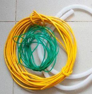 dây điện điều hòa
