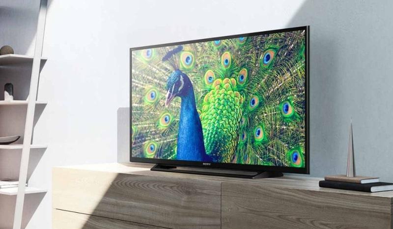 Tivi Sony KDL-32R300E 32 inch thiết kế siêu mỏng