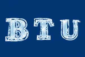 BTU là gì ? BTU trên điều hòa có ý nghĩa gì
