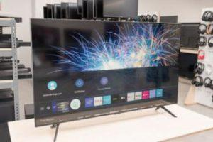 Đánh giá Tivi Samsung TU8000