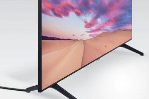 Đánh giá dòng tivi samsung TU7000 của năm 2020