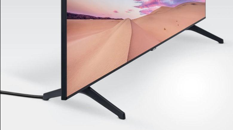 Tivi Samsung UA55TU7000 mang đến giải pháp giấu dây tối ưu