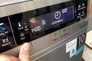 Công nghệ Ultramix của máy giặt Electrolux là gì?