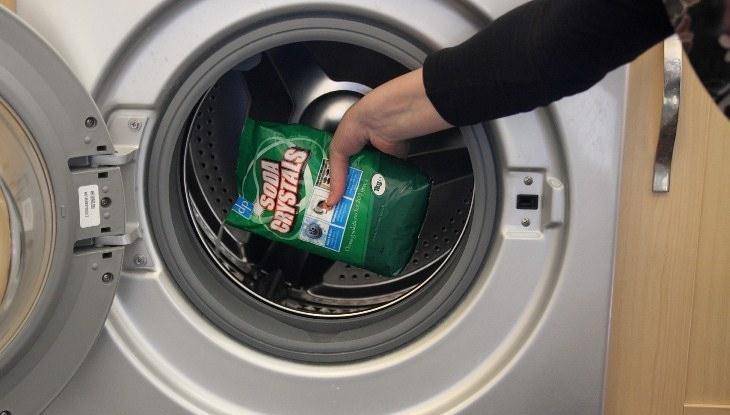 lỗi thường gặp của máy giặt