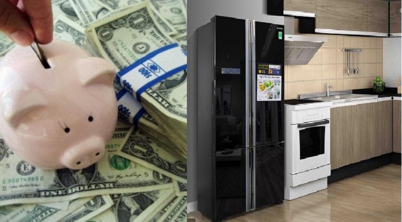 tủ lạnh inverter có thực sự tiết kiệm điện
