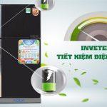 Tủ lạnh inverter là gì ?