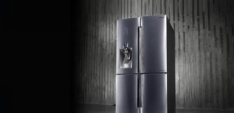 bạn hiểu tủ lạnh side by side như thế nào chưa