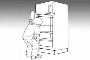 Những kiến thức cần nắm rõ giữa tủ lạnh ngăn đá trên, ngăn đá dưới