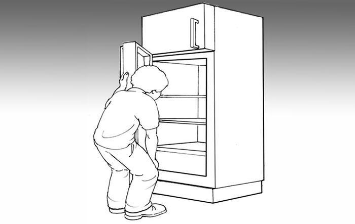 1.Ưu điểm , nhược điểm của tủ lạnh ngăn đá trên