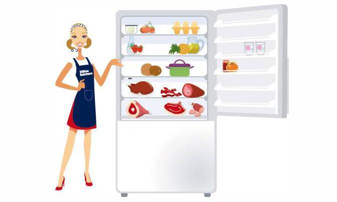 Ưu điểm của tủ lạnh ngăn đá dưới