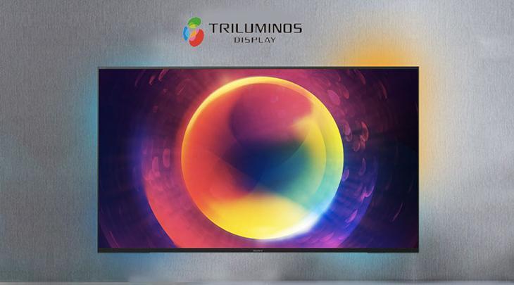 Công nghệ TRILUMINOS™ Display