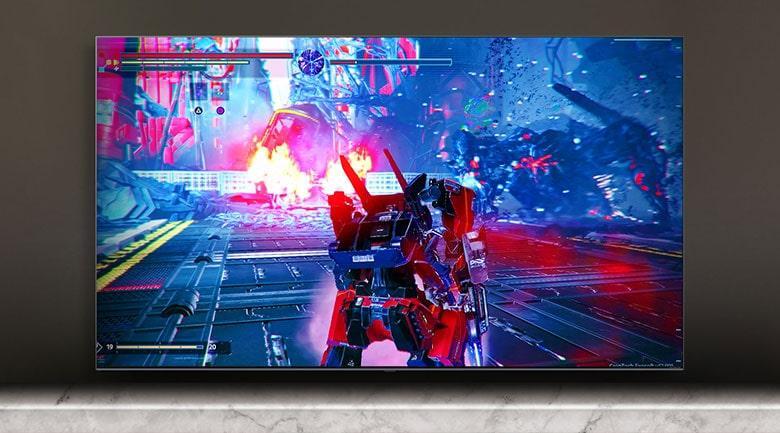 Chơi game được chân thật hơn với công nghệ HGiG